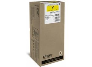 Cartus cerneala original Epson C13T973400 Yellow 20000 pagini