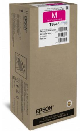 Cartus cerneala original Epson C13T973300 Magenta 20000 pagini