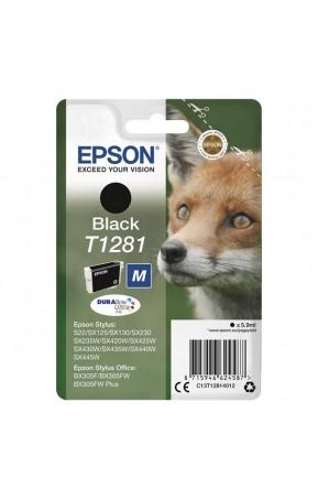 Cartus cerneala original Epson C13T12814010
