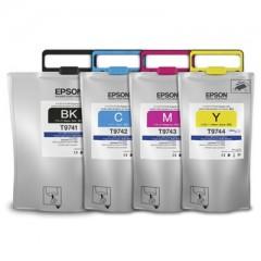 Cartus cerneala original Epson C13T974400 Yellow 84000 pagini