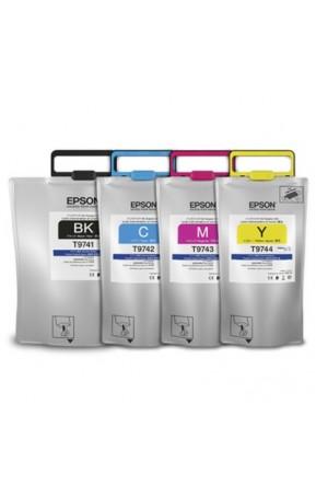 Cartus cerneala original Epson C13T974100 Black 86000 pagini