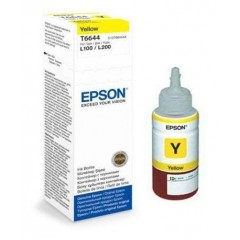 Cerneala EPSON T6644 Yellow 70ml