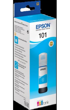 Cerneala originala Epson 101 Cyan 70ml