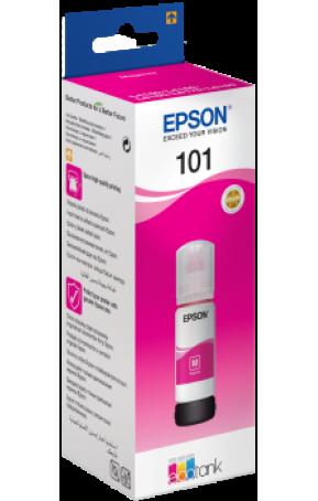 Cerneala originala Epson 101 Magenta 70ml