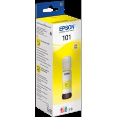 Cerneala originala Epson 101 Yellow 70ml