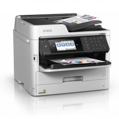 Multifunctional inkjet Epson Workforce Pro WF-C5710DWF