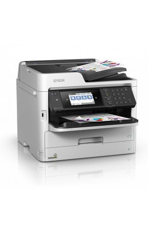 Multifunctional inkjet Epson Workforce Pro WF-C5710DWF