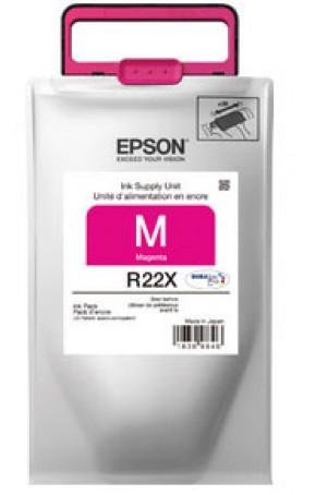Cartus cerneala original Epson C13T869340 (R22X) Magenta 75.000 pagini