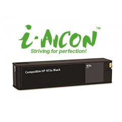Cartus cerneala compatibil i-Aicon 973X H-L0S07AE Black