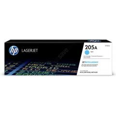 Cartus toner original HP 205A CF531A Cyan 900 pagini