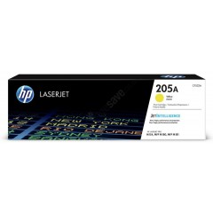 Cartus toner original HP 205A CF532A Yellow 900 pagini