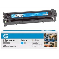Cartus toner original HP CB541A