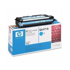 Cartus toner original HP Q6471A