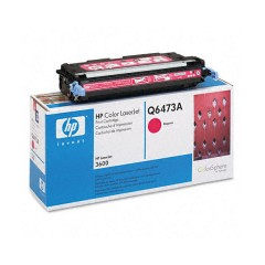 Cartus toner original HP Q6473A