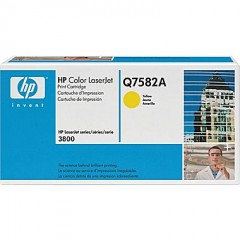 Cartus toner original HP Q7582A