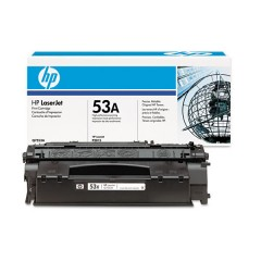 Cartus toner original HP Q7553A