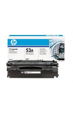 Cartus toner original HP Q7553A