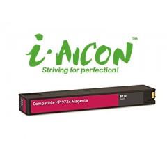 Cartus cerneala compatibil i-Aicon 973X H-F6T82AE Magenta
