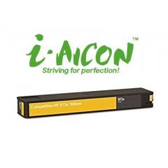 Cartus cerneala compatibil i-Aicon 973X H-F6T83AE Yellow