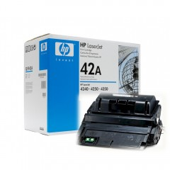Cartus toner original HP Q5942A