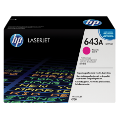 Cartus toner original HP Q5953A
