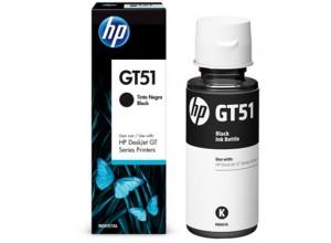 Cartus cerneala original HP GT51 Black