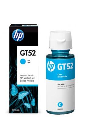 Cartus cerneala original HP GT52 Cyan