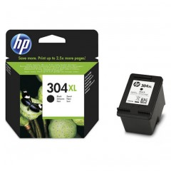 Cartus cerneala original HP 304XL Black (N9K08AE)