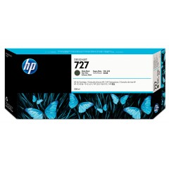 Cartus cerneala original HP 727 130ml (B3P23A) Photo Black