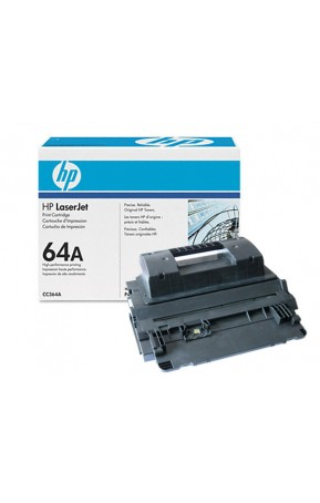 Cartus toner original HP CC364A
