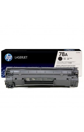 Cartus toner original HP CE278A