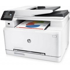 Multifunctional HP Color LaserJet Pro MFP M277dw