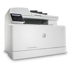 Imprimanta Multifunctionala laser HP Color Laserjet MFP M181fw