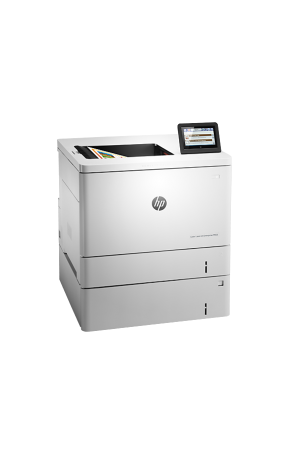 Imprimanta laser HP Color Laserjet M553X