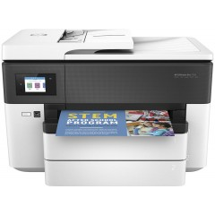 Imprimanta multifunctionala HP OfficeJet Pro 7730 Wide Format AiO