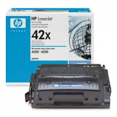 Cartus toner original HP Q5942X
