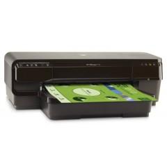 Imprimanta inkjet color HP Officejet 7110 wide format ePrinter