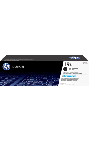 Unitate de cilindru originala HP 19A Black (CF219A)