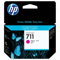 Cartus cerneala original HP 711 29ml Magenta
