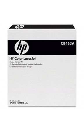 Kit transfer color HP LaserJet CB463A ORIGINAL 150000 pagini
