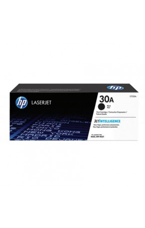 Cartus toner original HP CF230A