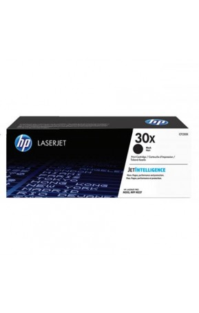 Cartus toner original HP 653X Black 21k (CF320X)