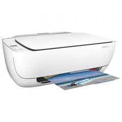 Imprimanta Multifunctionala HP DeskJet 3639 AiO