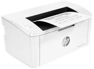 Imprimanta laser HP LaserJet Pro M15a