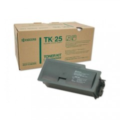 Cartus toner original Kyocera TK-25
