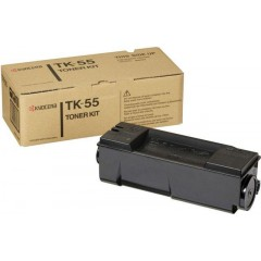 Cartus toner original Kyocera TK-55