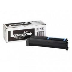 Cartus toner original Kyocera TK-550K