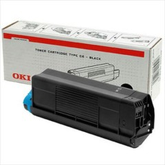 Cartus toner original OKI 42804508