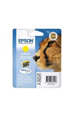 Cartus cerneala original Epson C13T07144010