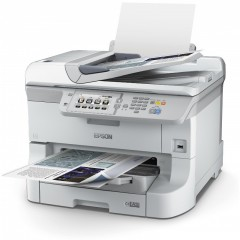 Multifunctional inkjet A3+ Epson Workforce WF-R8590DWF